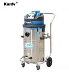 凯德威干湿两用工业吸尘器DL-2078B