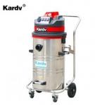 凯德威大功率工业吸尘器GS-3078B,凯德威工业吸尘器厂家