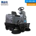 宁波扫地机品牌排行榜,学校用驾驶式扫地机
