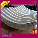 廣西百色金屬波紋管涵 鋼制波紋涵管