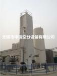 陕西延安气体供应厂氧气生产装瓶成套自动化设备
