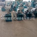 河南旭宏lx-60螺旋榨油机菜籽榨油机