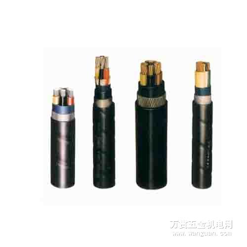 西南地区 氟塑料绝缘耐高温控制电缆 特种电缆 价格便宜
