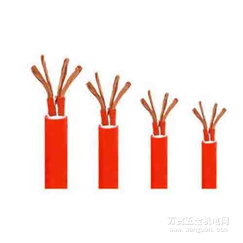 四川成都促销硅橡胶控制电缆 特种电缆 批发