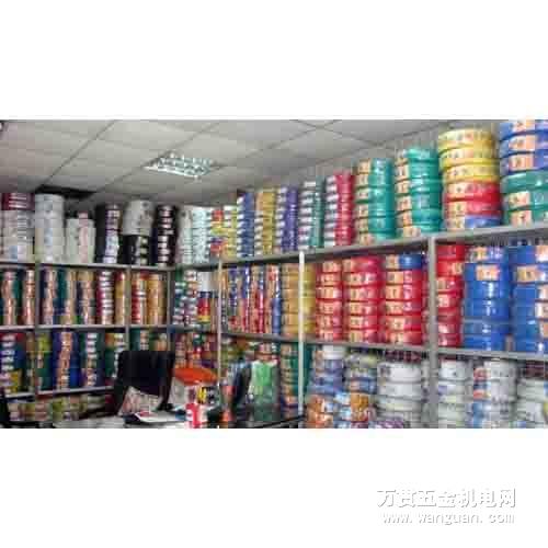 成都锦江区批发橡套软电缆 四川总代理 优质供应商