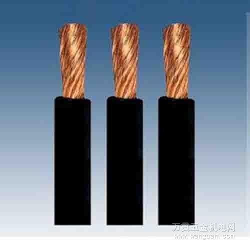 成都龙泉电线电缆 电焊机电缆 橡套软电缆 高性能 低价格