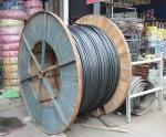 成都电力电缆批发 ZR-YJV 5*10  0.6kv