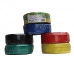 厂家直销 (BV)R 1.5 软电线 成都新三电线缆 优质优
