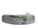 成都RVV 2*1.5型銅芯軟護套線 廠價直銷