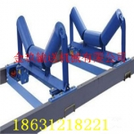 保定金玖出售输送机槽型托辊组批发价