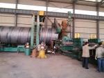 贵州贵阳螺旋钢管制造有限公司(螺旋钢管生产厂家)