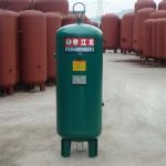 供应无锡空压机储气罐 不锈钢储气罐出售