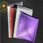 武漢供應PE氣泡鍍鋁膜袋、快遞包裝氣泡袋批發服裝包裝袋