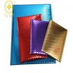 揭陽供應鍍鋁膜復合氣泡袋電子產品防靜電防震郵寄包裝袋