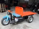 小型平板電動車載重1噸,現代化48V平板電動車廠家定制
