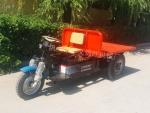 1噸電動平板車堅固耐用,電動平板車廠家直銷