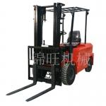 新型電動叉車價格,1噸小型四輪電動叉車生產廠家