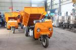 小型自卸电动车专业厂家,3吨自卸电动车经销商