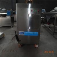 汉科供给冻肉加工160型不锈钢绞肉机