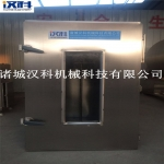 汉科牌HK-60型烤鸭机 板鸭烤鸭机