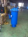 杭州桂冠DN200全自动自清洗过滤器