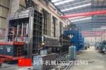 湖北鄂州促销800吨钢铁龙门剪40万支持现场试机包运费