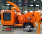 广东阳江大型移动粉碎机6.4万低价出包送到家可分期付款