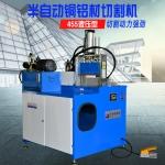 16寸鋸鋁切割機 FY高速精密鋁手動下料機 低噪音鋁切割機
