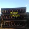 球磨铸铁管 河北新兴管业铸铁管厂家 北京兴业新兴管道有限公司