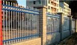 锌钢护栏 32*16优质锌钢小区护栏