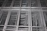 钢筋网 钢筋焊接网 冷轧带肋钢筋网 钢筋网厂