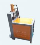 供应电动液压不锈钢冲孔机zg-63打孔机
