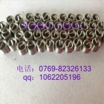 超低價供應螺紋護套螺紋絲套、鋼絲螺套