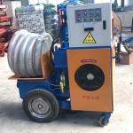 大批量供应浙江杭州辰旺CW-15M二次构造柱泵构造输泵上料机