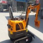 供应辰旺CW-10小型挖掘机厂家型号齐全