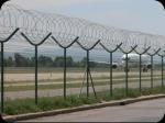 孝感刺绳防护网,Y型支架隔离网,武汉护栏网厂家