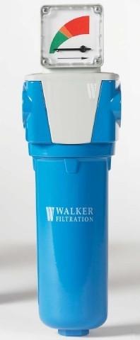 英国原装进口沃克Walker医用真空除菌过滤器