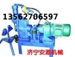 ���DZ500-800型管道不→停水�_孔�C