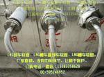 廠家直銷非標法蘭圣達因LNG卸車軟管 安瑞科LNG槽車卸車軟