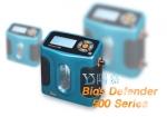 美国BIOS气体流量校准仪Defender 500系列