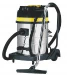 工业型干湿真空吸尘器LX378F