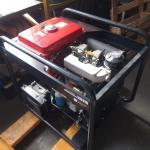 伊藤4寸双缸柴油机水泵YT40PI-2报价