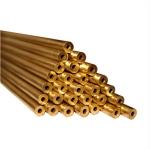 黃銅管 毛細銅管 小銅管 環保黃銅管 銅套 切割 規格齊全加
