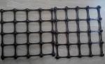 土工格栅价格 塑料养殖围栏网护栏网