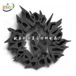 厂家直销碳纤维型材 定制多规格碳纤维制品 轻质高强碳纤维异型