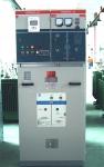 10KV分界断路器开关柜厂家直销广东紫光电气长期供应