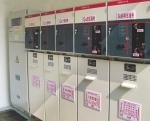 紫光箱式变电柜 阳江工程造价施工 800kva变压器安装施工