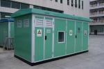 紫光电气工厂厂家直销组合式箱式变电站 预装式箱式变电站