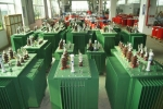 紫光电气专业定制10/0.4kv油变 油浸式变压器预算