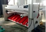重庆液压摆式剪板机